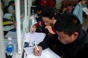 ĐH Quốc gia TP HCM chính thức mở cổng đăng ký kỳ thi đánh giá năng lực
